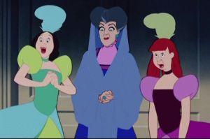 Cinderella-UglySisters