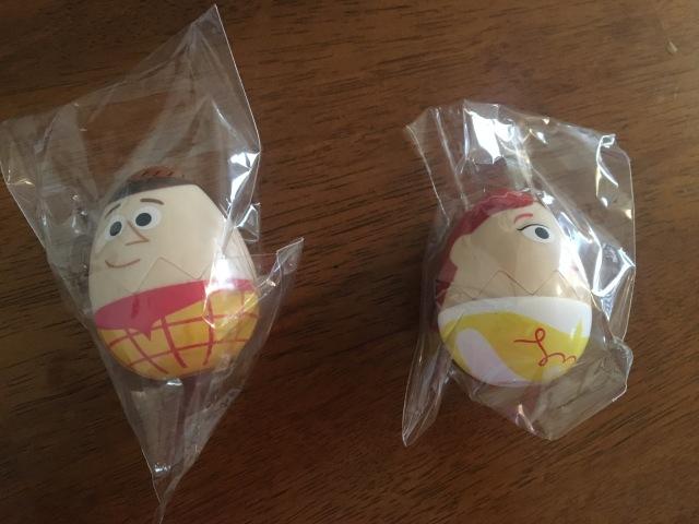 Egg-stravaganze Prizes